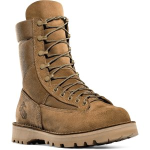 Danner – 26027 – USMC Marine Hot Weather Dri-Lex 8 Inch Boot With Globe & Anchor Emblem