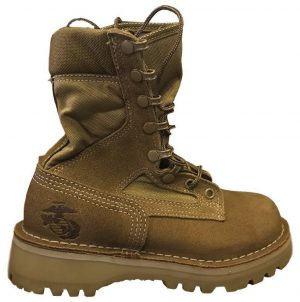 Danner – 26007 – USMC Marine Hot Weather Dri-Lex 8 Inch Boot With Globe & Anchor Emblem