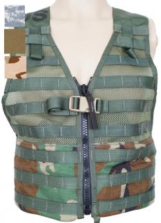 GI Molle Fighting Load Carrier (FLC) Vest