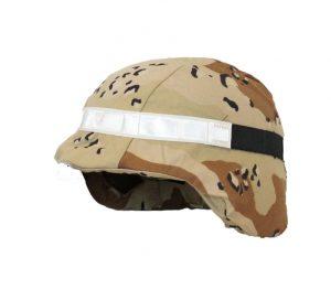 GI Helmet Reflectors