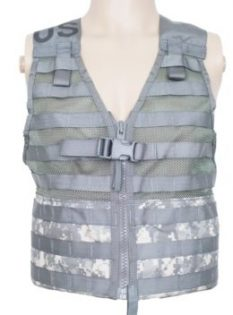 GI Molle Fighting Load Carrier (FLC) Vest