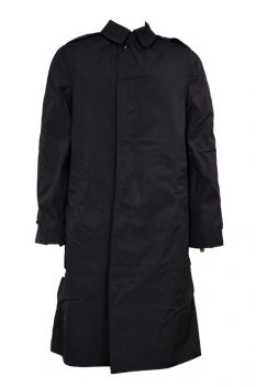 GI U.S. Navy Style All Weather Coat With Lining (No Belt Style)