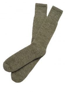 US Made Heavy Weight Boot Sock