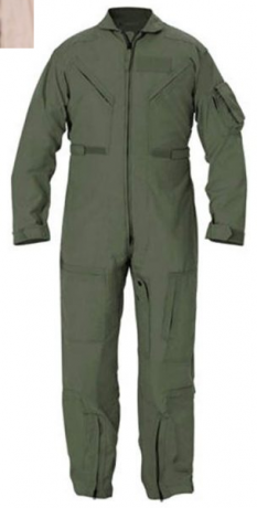 GI 27P Flyer's Nomex Coverall