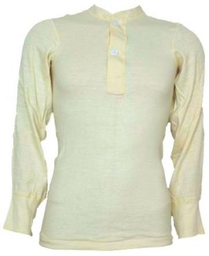 GI Wool Wallace Beery Tops