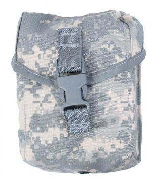 GI IFAK Improved First Aid Kit Pouch