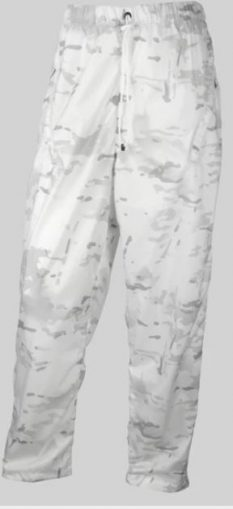Wild Things Tactical – White Out Overwhites Pants