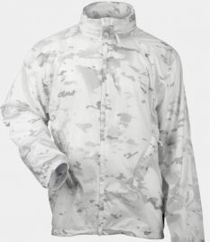 Wild Things Tactical – White Out Overwhites Jacket