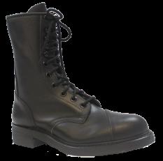 GI Leather Climber Boot