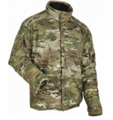 Wild Things Tactical – 51017 – Low Loft Jacket SO 2.0