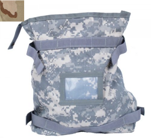 GI Molle Radio Pouch