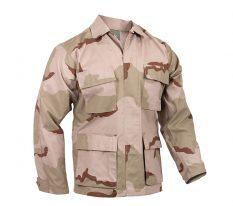 3 Color Desert Shirt (NON GI)