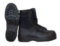 GI ICB Goretex 1/2 Leather Boots