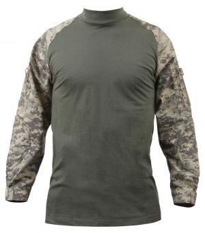 Rothco Combat Shirt