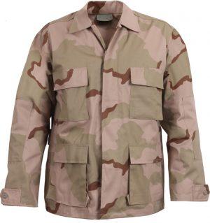 GI Nyco/Twill Shirt