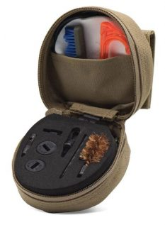 GI OTIS Combat Shotgun Cleaning System – 12-Gauge (MFG-410-8) – NSN: 1005-01-455-0565