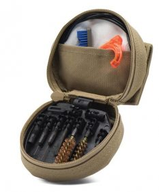 GI OTIS Rifle Cleaning System (MFG-308-6) (7.62mm / .308 Cal.), NSN: 1005-01-451-5119