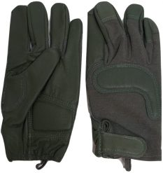 GI Army Combat Gloves