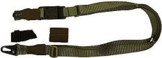 Eagle Industries Rifle Sling – 3 Point Adjustable – 1  Inch  Width – OD