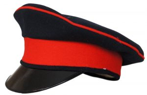 Compton Webb Ltd. – Vintage British Honor Guard Cap