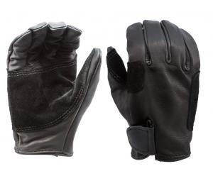GI Men's & Women's Light Duty Utility Leather Gloves