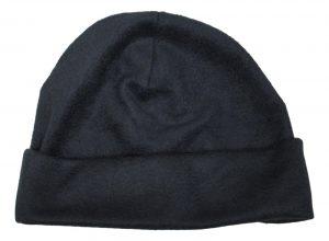 Fleece Beanie Cap