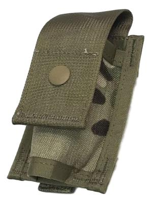 GI 40MM High Explosive Pouch – Single Pocket