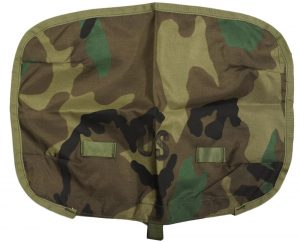 GI ALICE Pack Replacement Flap / Replacement Lid With Liner