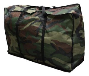 Flyer's Aviator Kit Style/Size Nylon Waterproof Bag