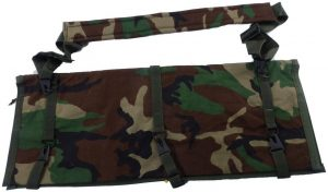 GI Machine Gun Barrel Case