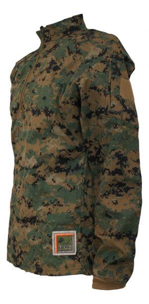 GI USMC FROG Inclement Weather Combat Shirt IWCS