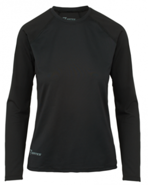 Bates – Women's Performance Long Sleeve T-shirt