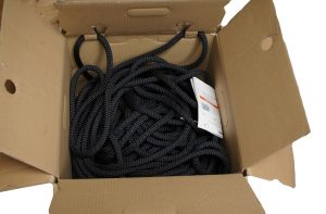 Petzl VECTOR 12.5mm Kernmantle Rope – NFPA – (61m / 200 Ft)