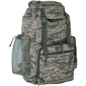 Code Alpha Tactical Cargo Rucksack – ABU