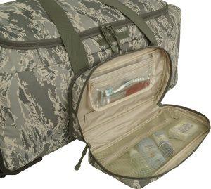 Mercury Tactical Oversized 36″ Monster Deployment Bag TAA – ABU
