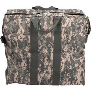 Code Alpha Tactical A3 Large Kit Bag TAA – ACU