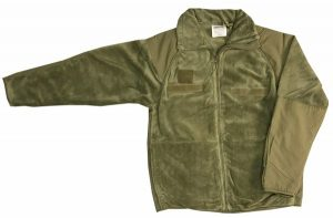 Dakota Outerwear – Made for the US Air Force Gen lll Fleece Jacket – 1st Quality – Coyote Tan 499