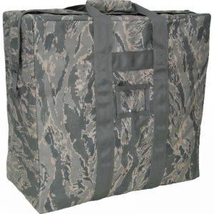 Advantage Enhanced A3 Bag Aviator Kit Bag with Shoulder Strap