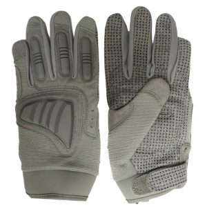 Advantage – RFB Ready For Battle Glove with Rubber Finger Grip