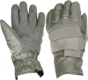 Advantage -RFWC Ready for Wet & Cold Mechanic's Glove – W/100g Thinsulate Insulation – Waterproof