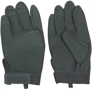Advantage – 49300 – D2 Defending & Dexterity Padded Knuckle Genuine Goatskin Leather Gloves- Made In USA